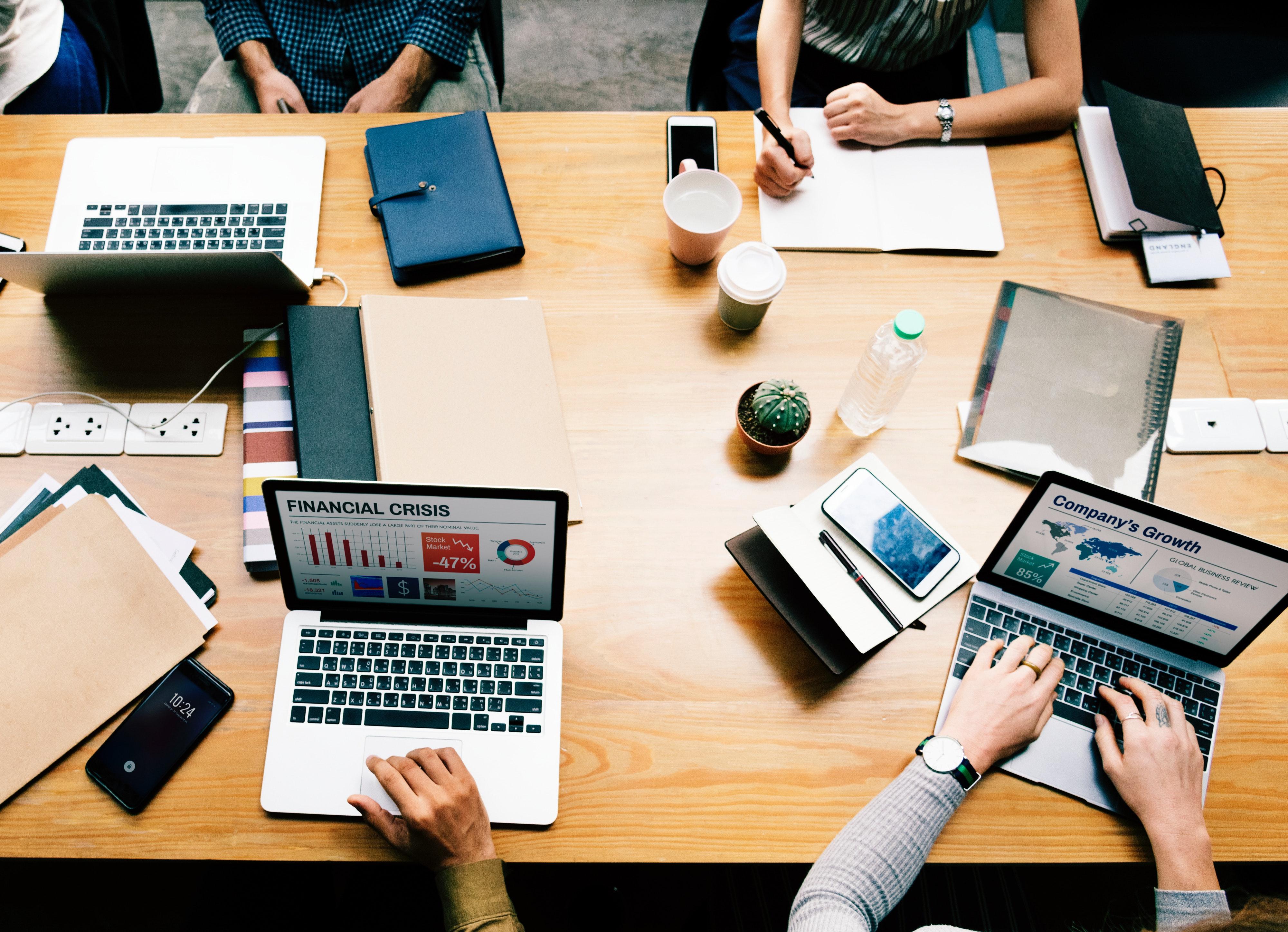 Coworking Space Nedir Yeni Nesil Çalışma Alanı